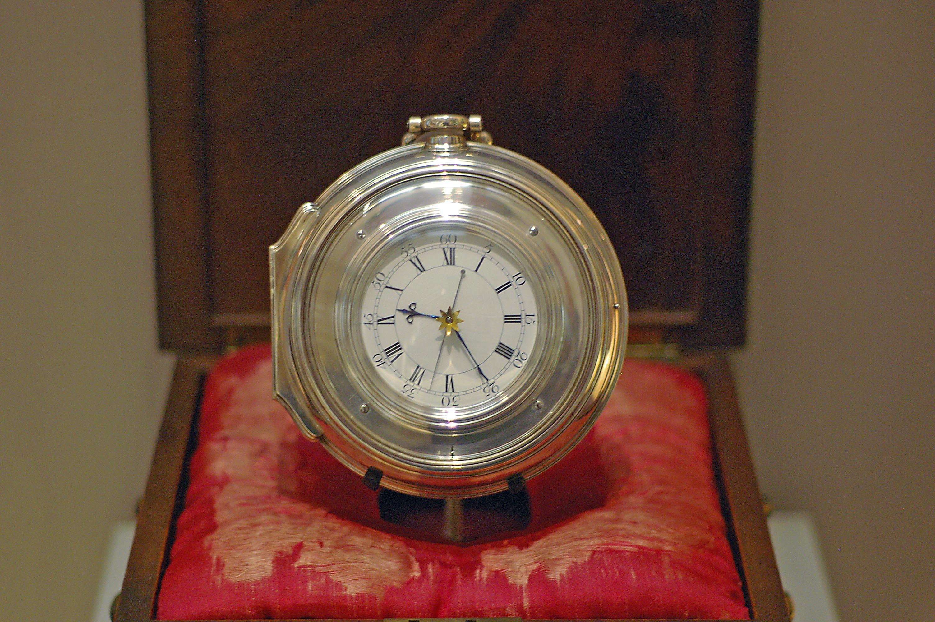 Harrison's H5 Chronometer