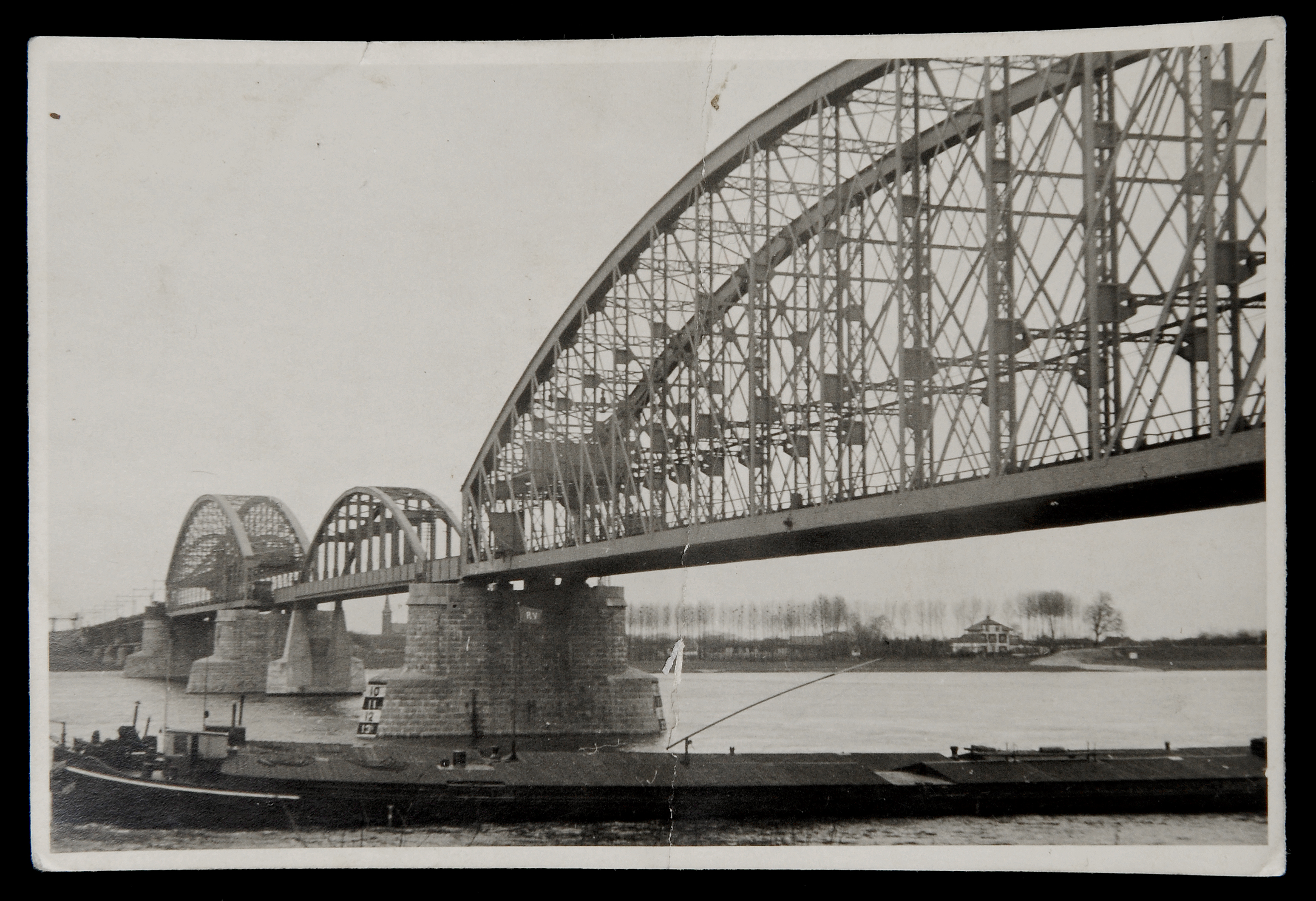 Bridge at Nijmegen