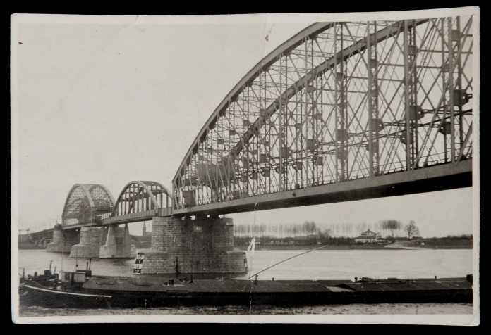 Bridge at Nijmegen